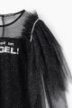 Платье Bell Bimbo 202116 черный