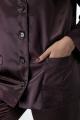 Комплект Anelli 870 коричневый