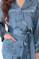 Комплект Anelli 870 голубой