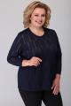 Блуза Algranda by Новелла Шарм А3570-бл