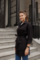Куртка Legend Style G-013 черный