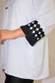 Блуза Needle Ревертекс 438