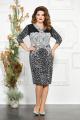 Платье Mira Fashion 4855