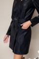 Платье Daloria 1723 черный