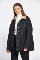 Куртка EOLA 1918 черный