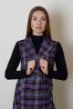 Платье VG Collection 1711 мультиколор