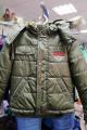Куртка Lona 7205И хаки