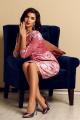 Платье Мода Юрс 2456 розовый