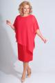 Платье Golden Valley 4643 красный