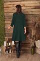 Комплект Anastasia 495 зеленый