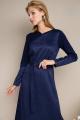 Платье Daloria 1672 синий