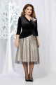 Платье Mira Fashion 4873