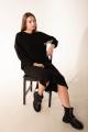 Платье VG Collection 177/1 черный