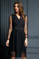 Платье AYZE 1849 черный