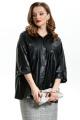 Рубашка TEZA 1794 черный