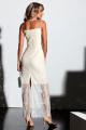 Платье Golden Valley 4737 белый