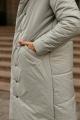 Куртка Kod.wear 101 серый