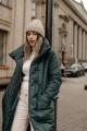 Куртка Kod.wear 101 изумруд