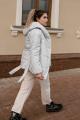 Куртка Kod.wear 102 светло-серый