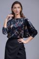 Блуза Art Ribbon M3436T