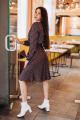 Платье LULA.BY LY2020DOT