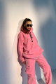 Брюки Rawwwr clothing 165 розовый