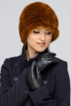 Шапка Зима Фэшн 061-1-06 рыжий_под_норку