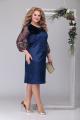 Платье Michel chic 2039 синий