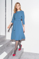 Платье BURVIN 7259-81 1