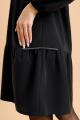 Платье YFS 6123 черный