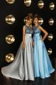 Платье Lady Lusso 31-20 голубой