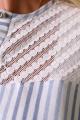Кардиган Avila 0301 белый