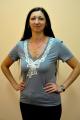 Блуза OLANTIZ БВР002-5