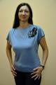 Блуза OLANTIZ БП003-11