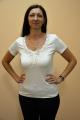 Блуза OLANTIZ 035