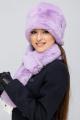 Шапка Зима Фэшн 021-к-32 крокус_tissavel