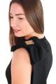 Платье VG Collection 130 черный