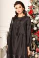 Платье Мода Юрс 2638 черный
