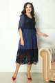 Платье Solomeya Lux 778 синий