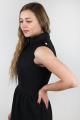 Платье VG Collection 423 черный
