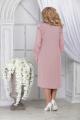 Платье Ninele 2278 пудра