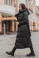 Пальто Winkler's World 622ппз черный