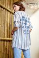Рубашка NiV NiV 1514