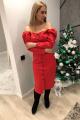 Платье Sisters Solonko 5040