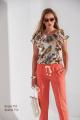 Блуза NiV NiV fashion 753