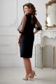 Платье Rumoda 2017 черный