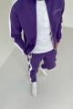 Олимпийка Rawwwr clothing 122 фиолетовый