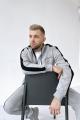 Олимпийка Rawwwr clothing 122 серый