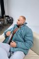 Куртка Rawwwr clothing 227 изумруд