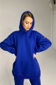 Худи Rawwwr clothing 083 синий